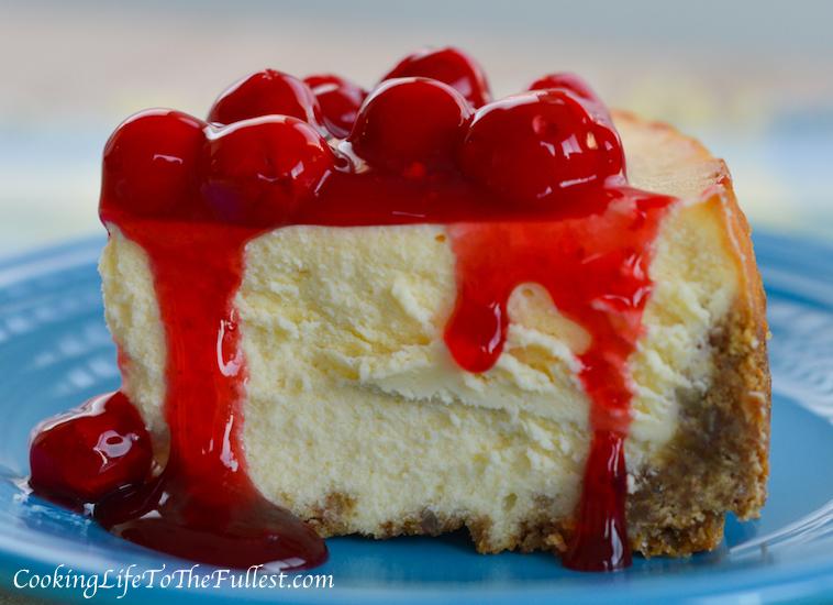 Aunt Toni's Cheesecake
